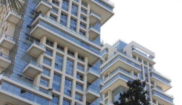 1052 A Beautifully Designed Luxury Apartment In Akirov Tower Tel Aviv