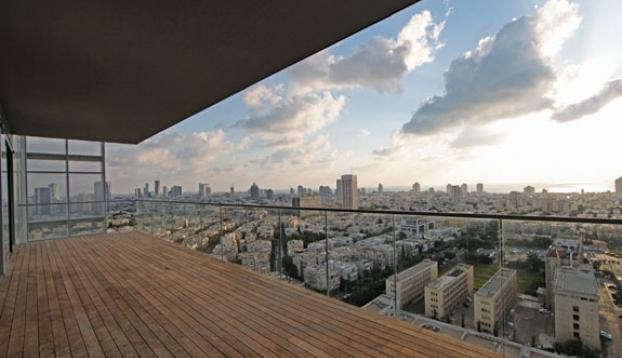 מפואר מרכז תל אביב - דירות למכירה EL-56