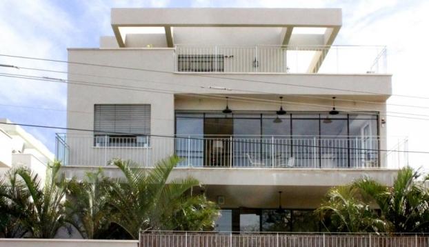 סנסציוני וילות, בתים, דירות למכירה בישראל KM-74