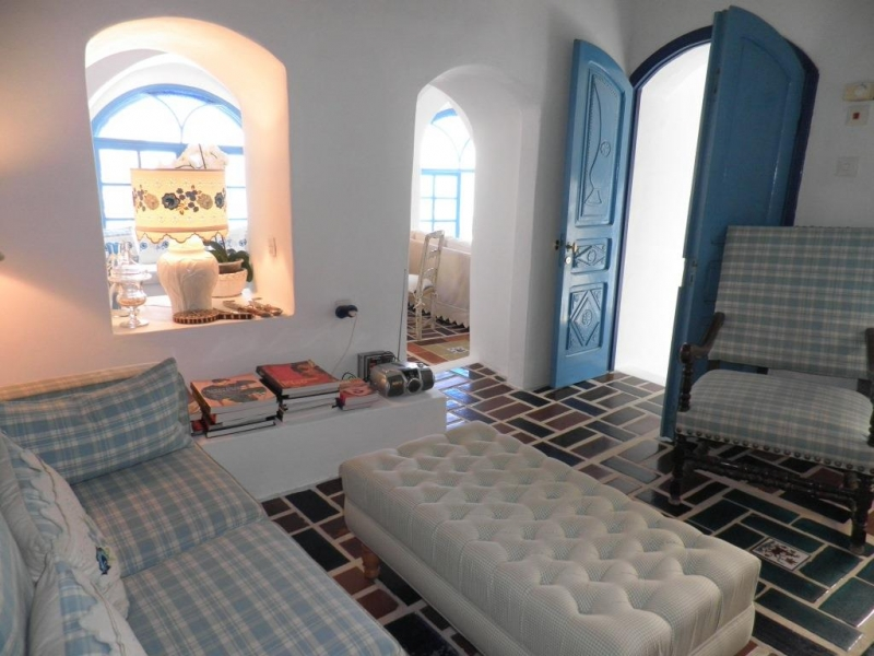 Unique And Authentic House For Sale In Old Jaffa Luxury