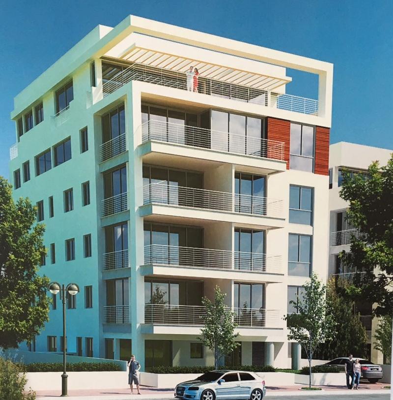 Luxury Duplex For Sale In Tel-Aviv